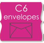 C6 (114mm x 162mm)