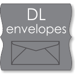 DL (220mm x 110mm)