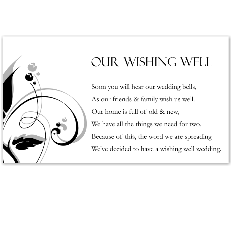 Wedding Invite Reply Cards S le Wording further Free Template Wedding Invitations further Nicholas Address St moreover Wedding Invitations Wishing Well Wording likewise  on wedding invitation reception only