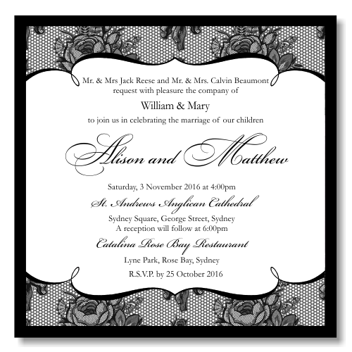 Wedding invitations templates australia 28 images diy wedding wedding invitations templates australia budget wedding invitations template wedding classic budgetweddingstationery au recent posts stopboris Gallery