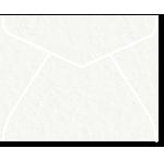 Matte Env C5 Via White 20 Pk