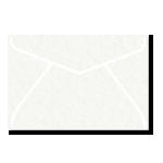 Matte Env C6 Via White 20Pk